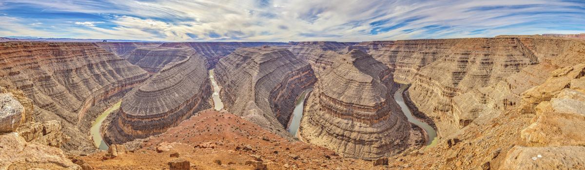 Stenen kunnen spreken: introductie in de Geologie