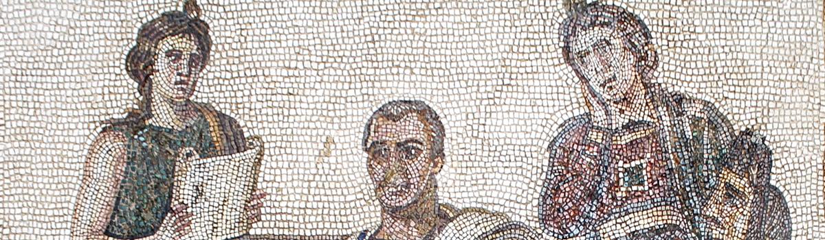 Vergilius, de grootste Latijnse dichter en zijn Aeneïs