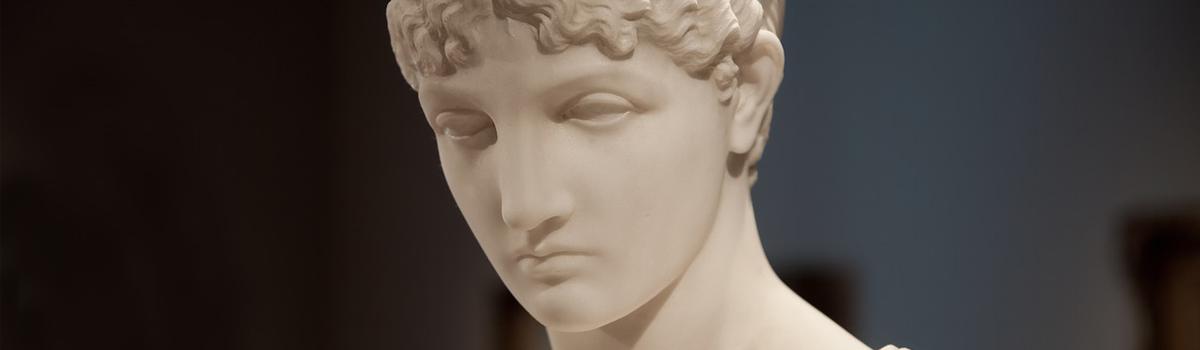 Beroemde vrouwen in de Romeinse oudheid
