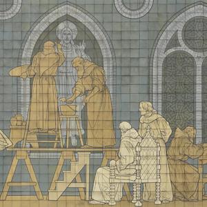 Kruistochten, kerken en ketters rond 1200